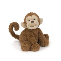 Fuddlewudle Monkey- majom